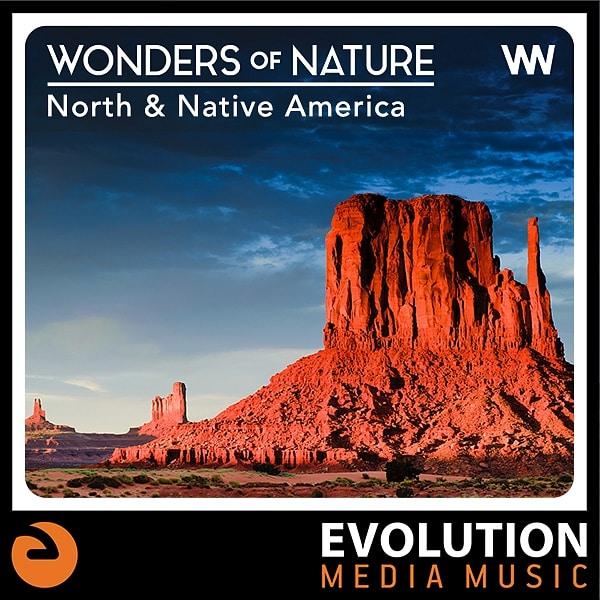 http://evolution.sgl.harvestmedia.net/album/EMM213/EMM213-Wonders-of-Nature-North-Native-America
