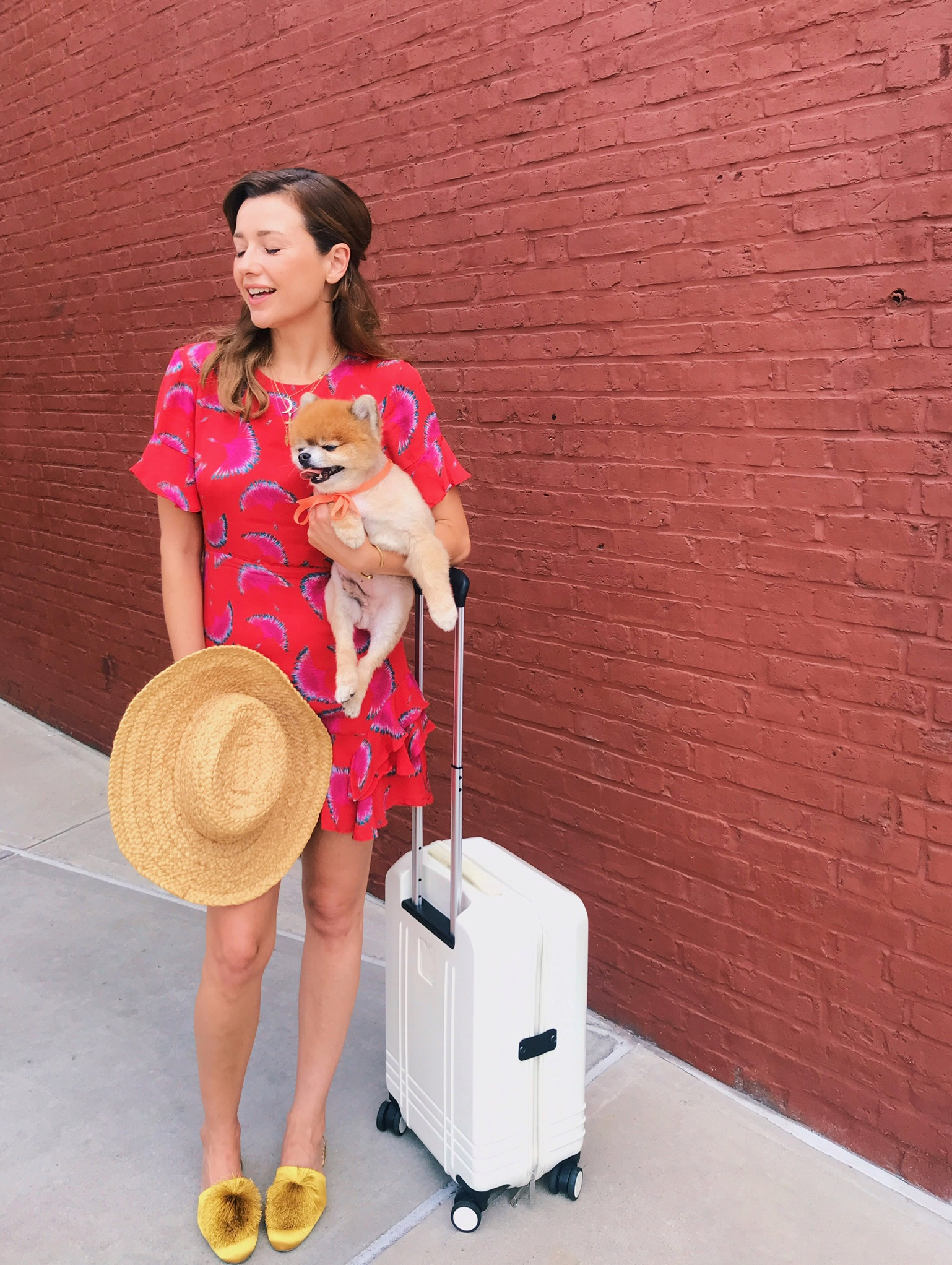 - Travel writer Christina Pérez shares her favorite tips for packing right.Read more . . .