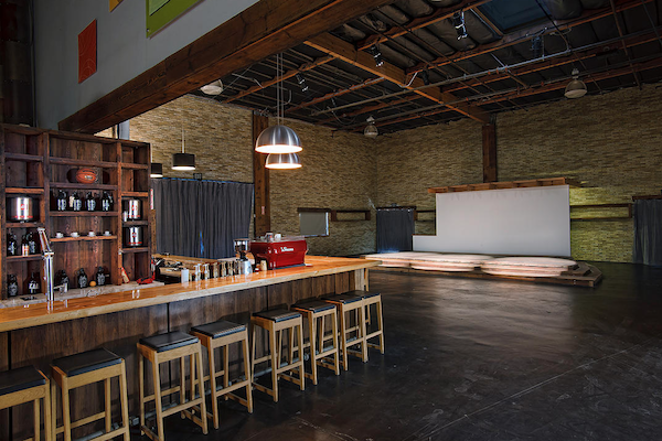 """Fresh new venues, like the San Diego Creative Space, feature rooms like the """"Big Idea Space"""" or """"Serenity Garden,""""perfect for innovative, culture-boosting summer corporateevents."""