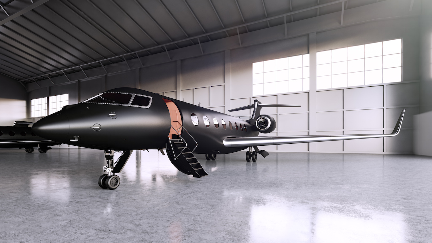 fly-private-jet