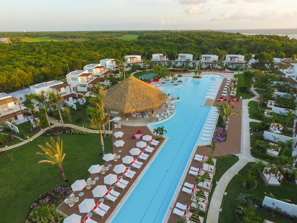 Club Med Punta Cana, Mexico: Adults-only zen oasis