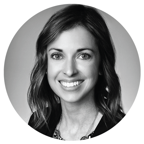 Chelsea Petre - Manager of Host Agency Marketing