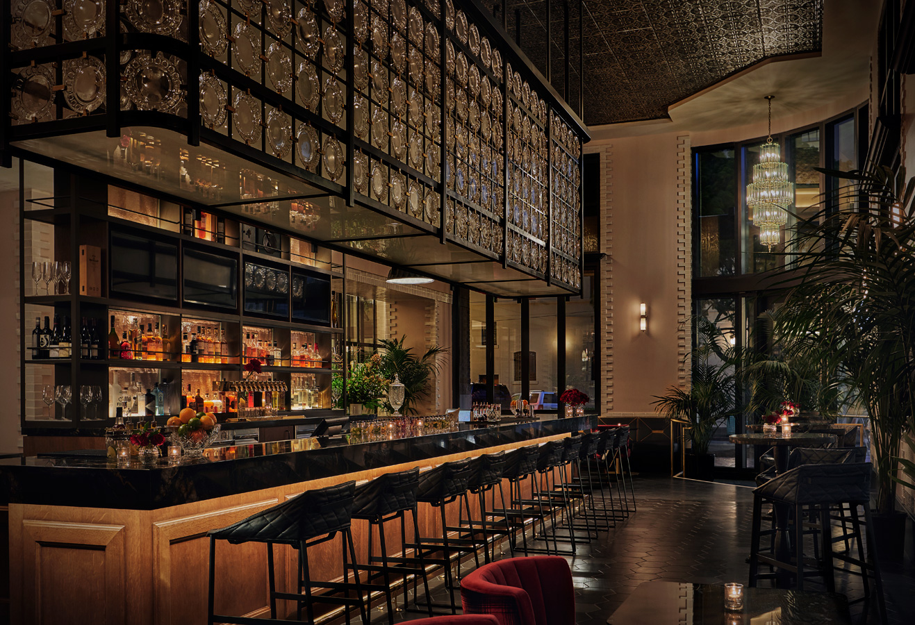 Pendry San Diego  was added to Virtuoso's 2018 Best of the Best.