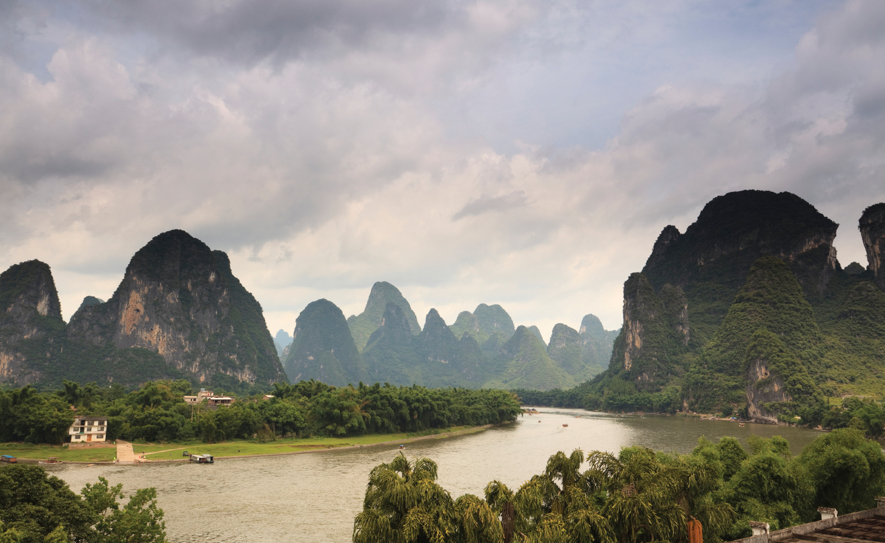 Asia Tapestry The Best of China & Hong Kong - Guilin.jpg