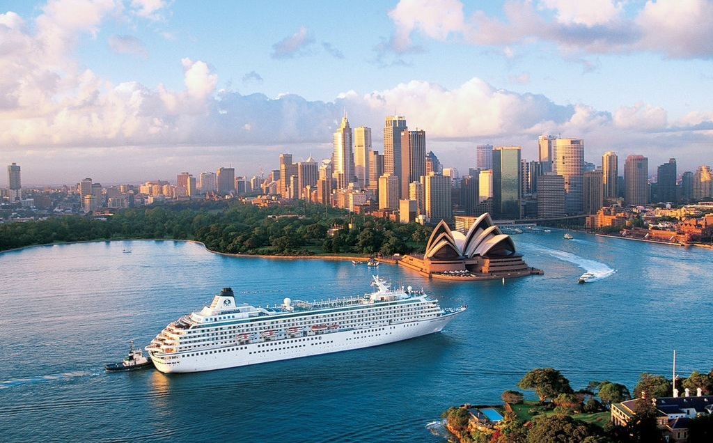 Crystal Cruises® - The world's most awarded luxury cruise line™Elegant, spacious and welcoming, both Crystal Symphony® and Crystal Serenity® travel the world's great oceans while maintaining an unwavering commitment to the pillars of the Crystal Experience®: exceptional service, space, quality and choices.Promotion: Save up to $500 per guest