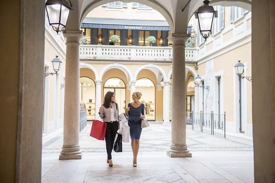 Shopping in Milan's Fashion District, Four Seasons Hotel Milano.jpg