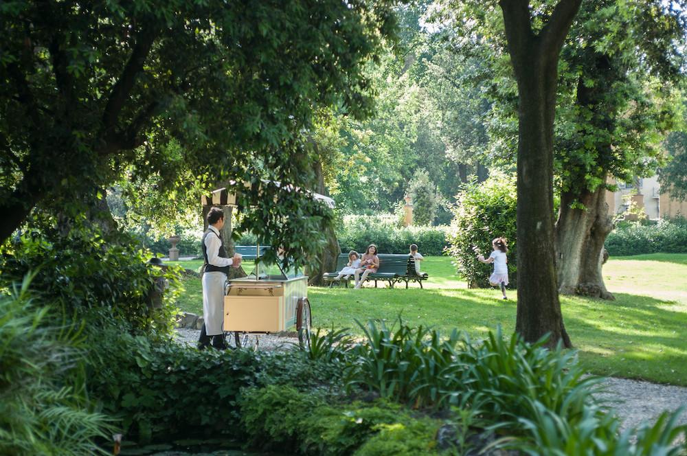 Four Seasons Hotel Firenze, Garden Detail.jpg