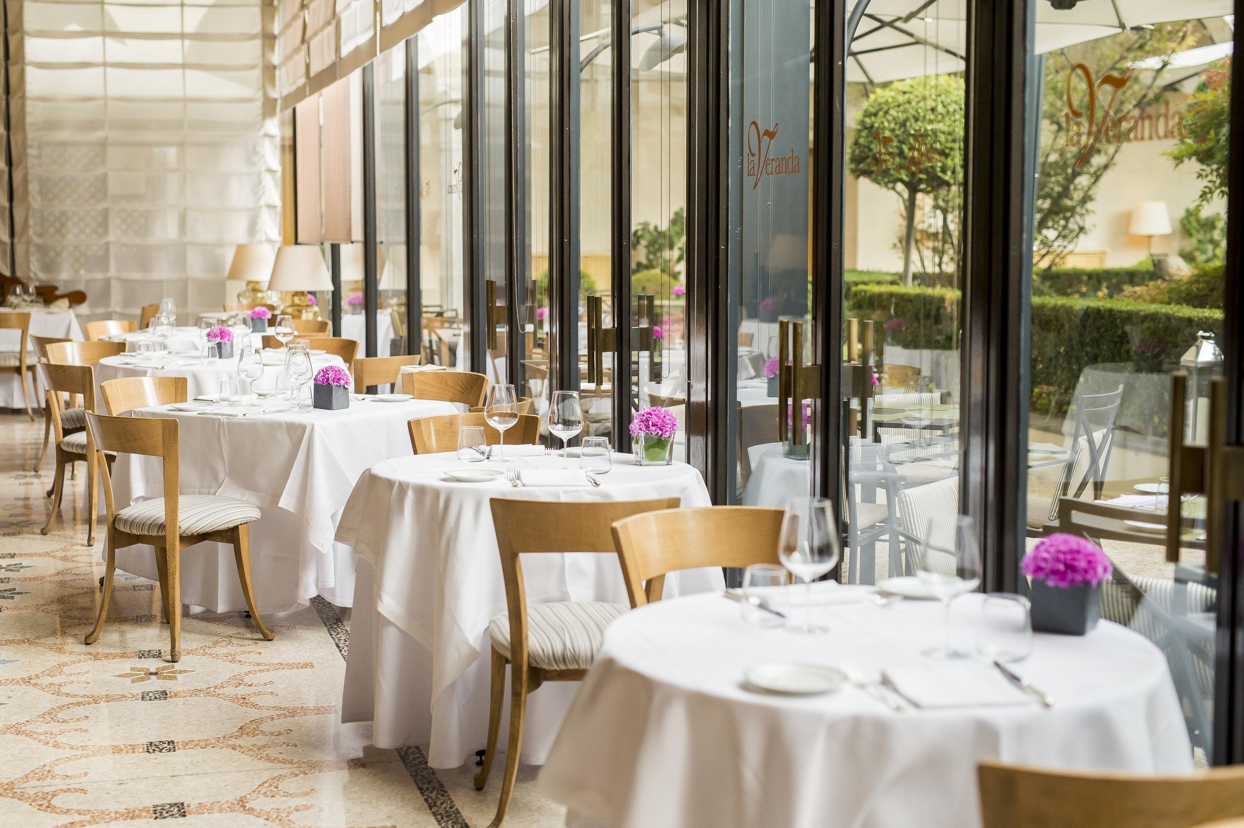 La Veranda Restaurant,  Four Seasons Hotel Milano.jpg