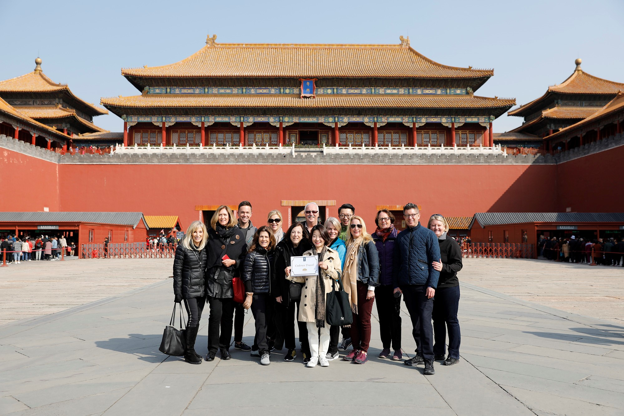 Forbidden City Entrance_Candance Group @MO Wangfujing, Beijing.jpg