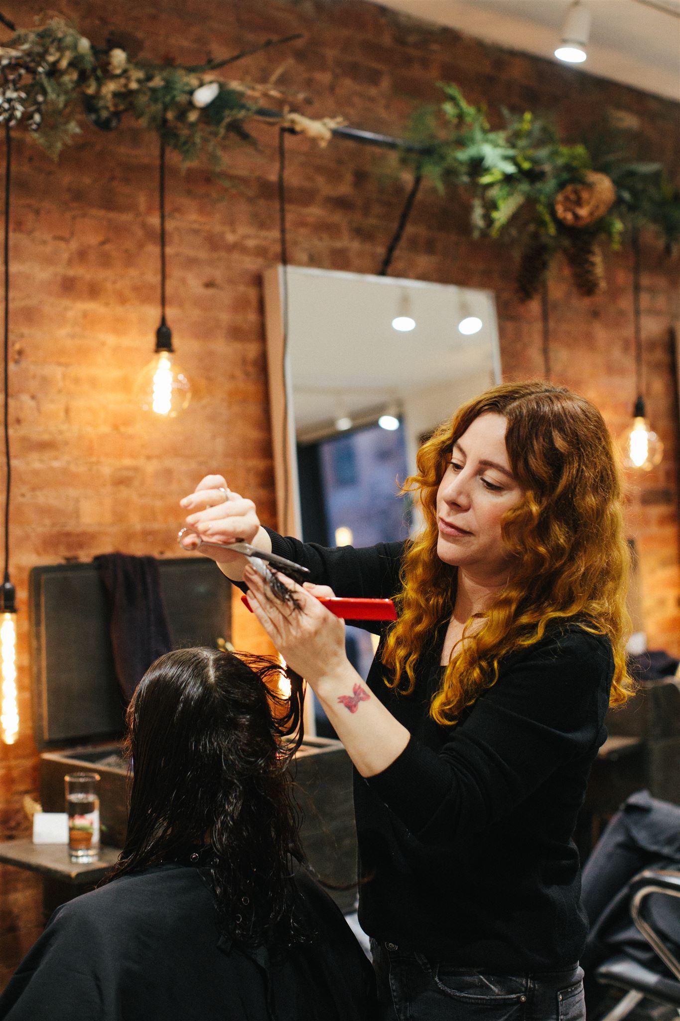 Art + Autonomy SoHo Hair Salon
