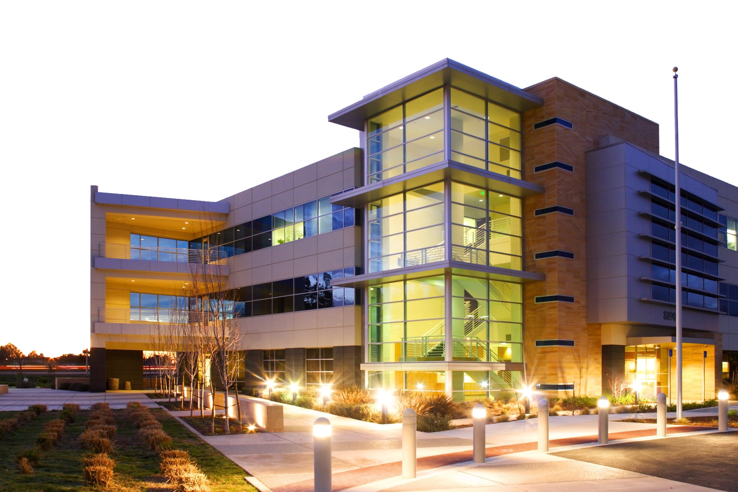 We provide network solutions to commercial, industrial, and manufacturing facilities for any project size. Whether your project is retro-fit or new construction we are here to help. -