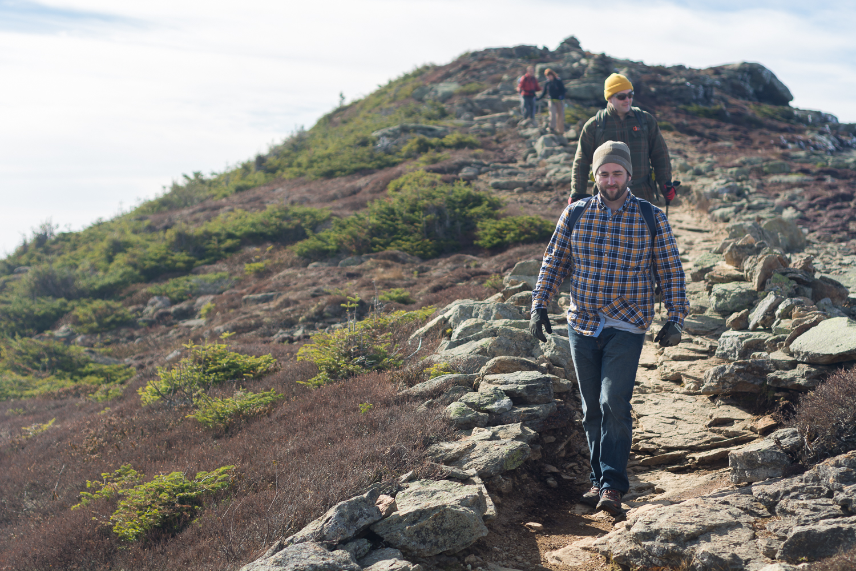 The Ridgeline Trail