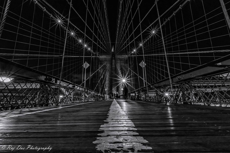Brooklyn Shuffle