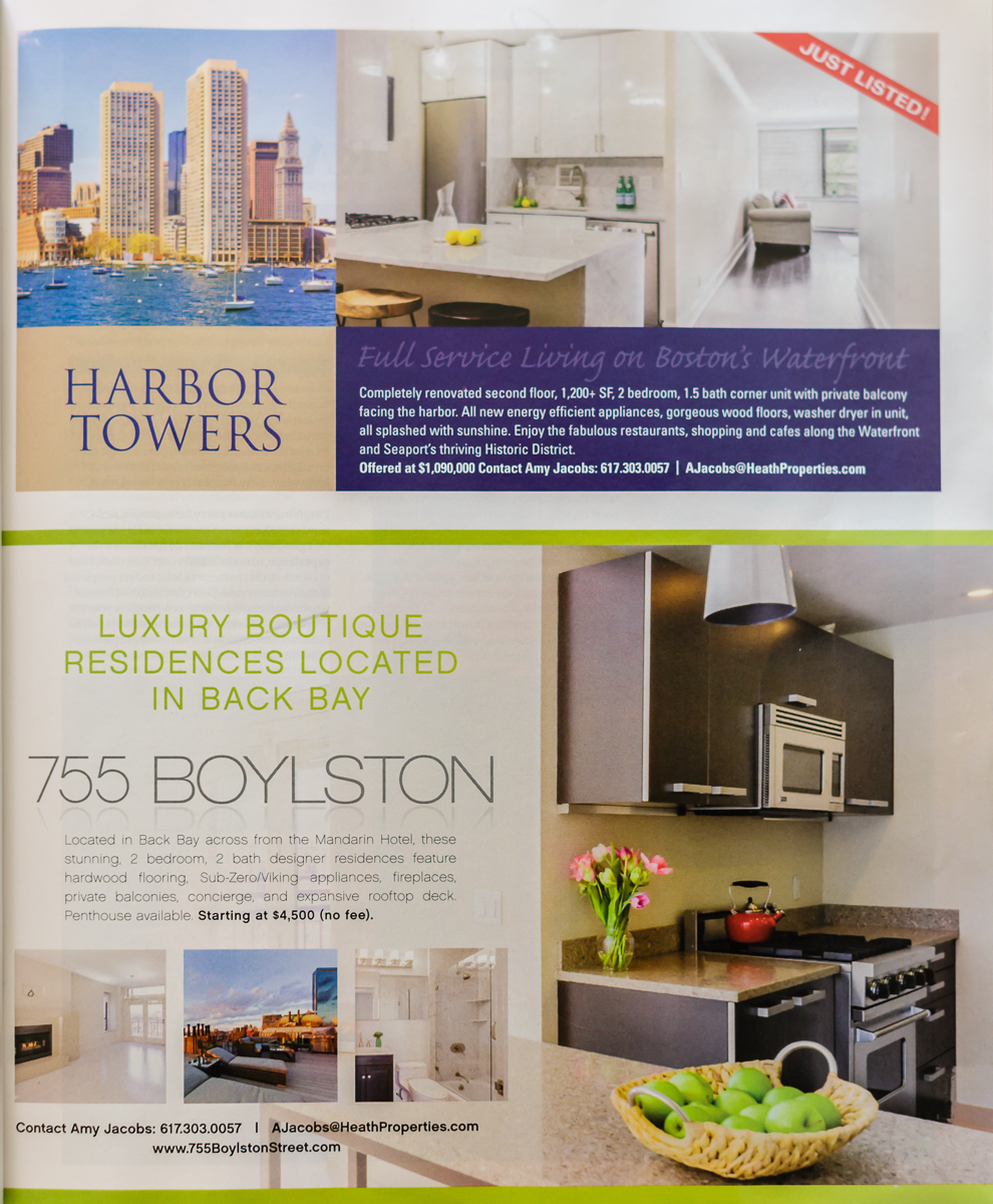 Full page advertisement in Page 49 of Improper Bostonian, July 6-26, 2016 Issue
