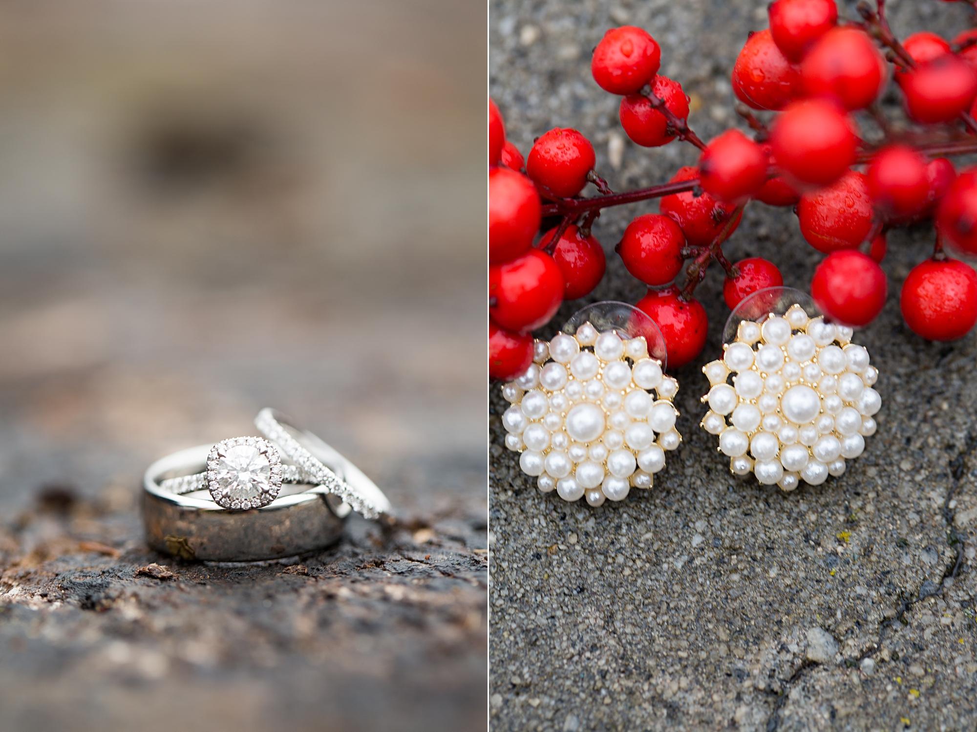Bridal Details_NC Wedding Photographer