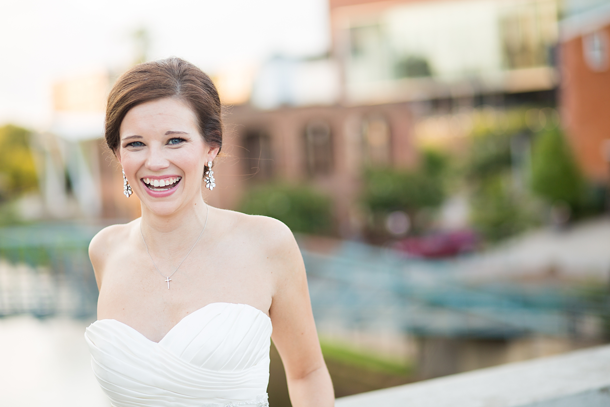 Wedding Photographer in Greenville SC