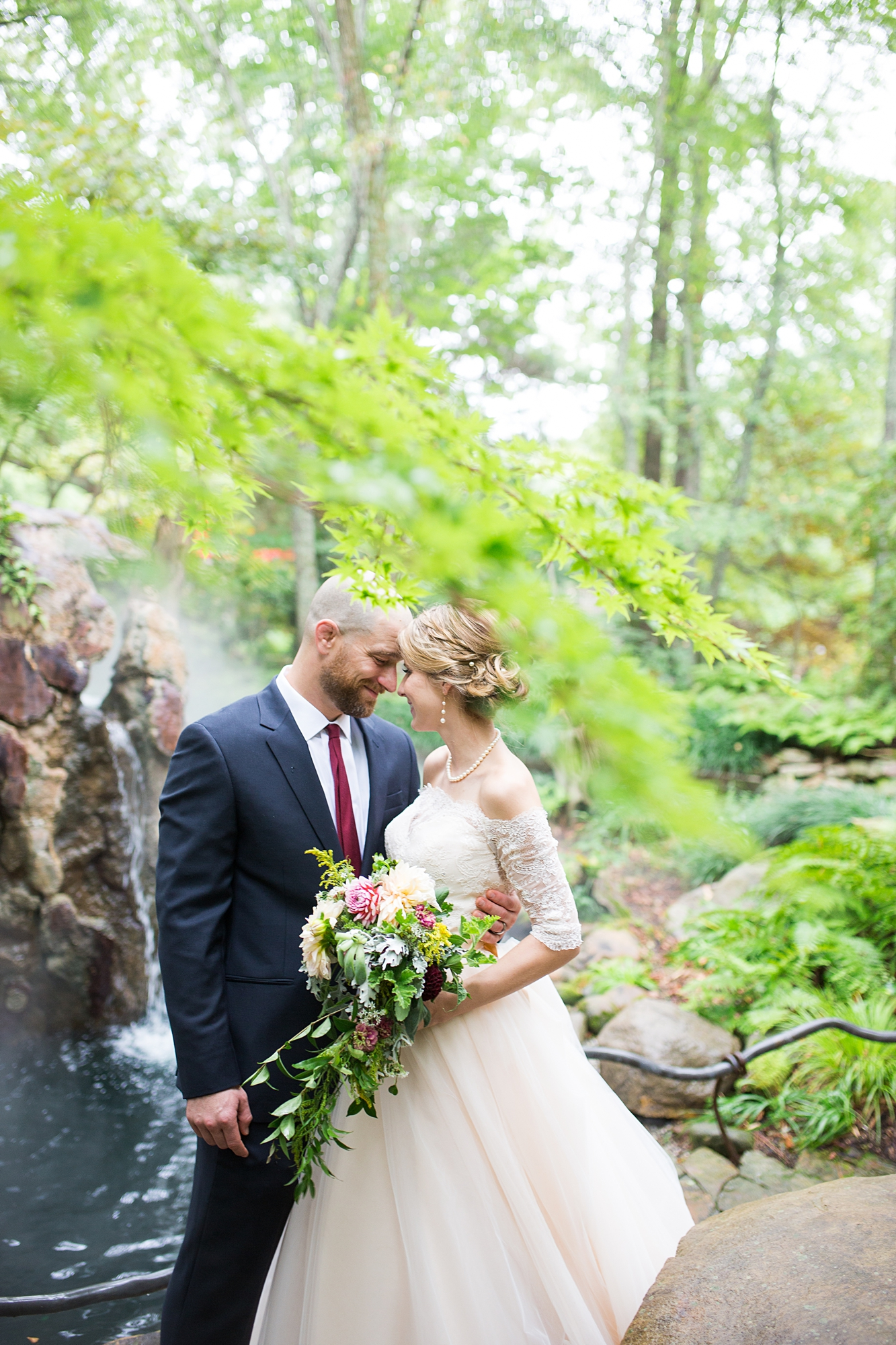 Chapel Hill NC Wedding
