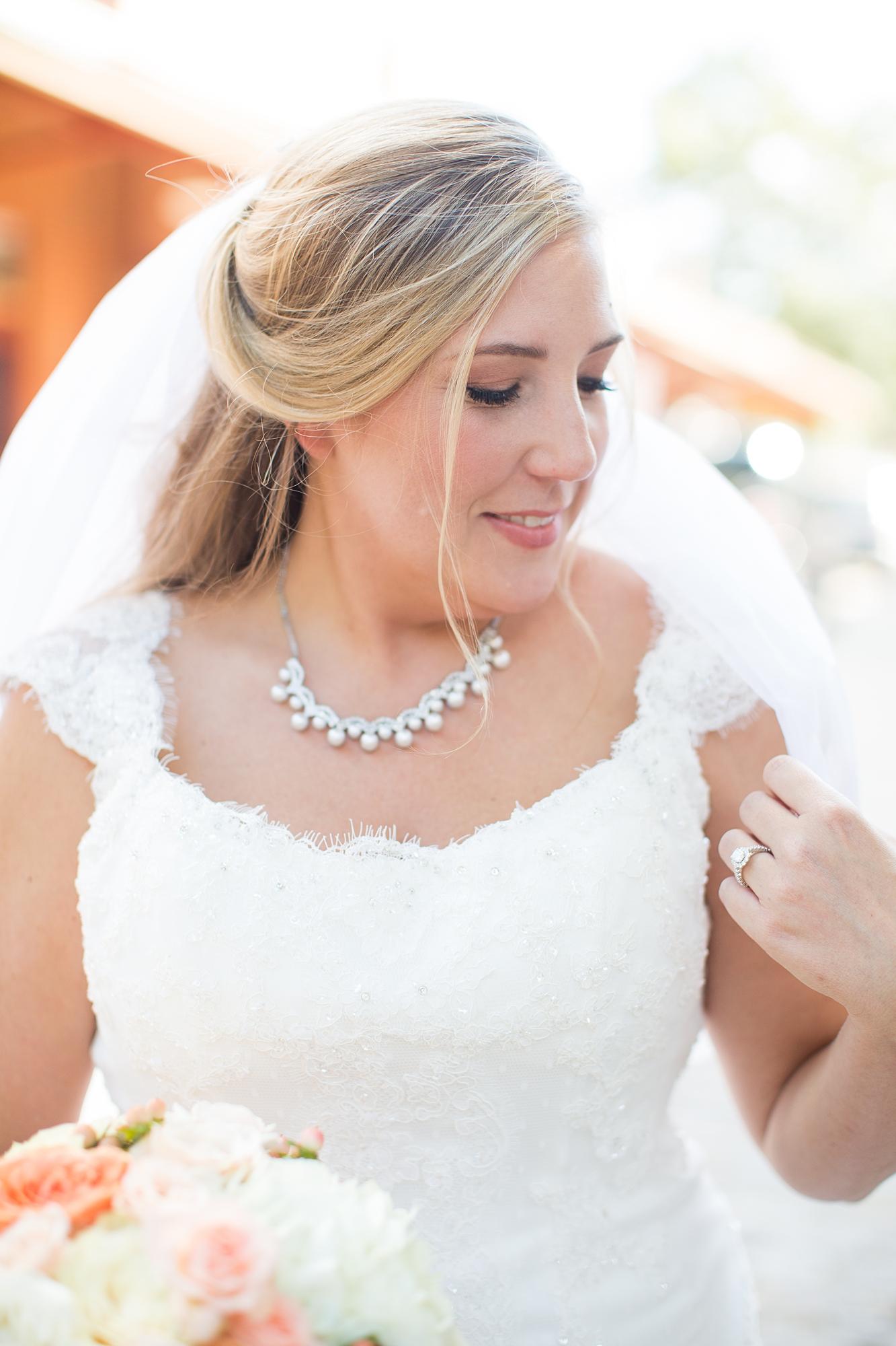 Raleigh NC Wedding Photographer
