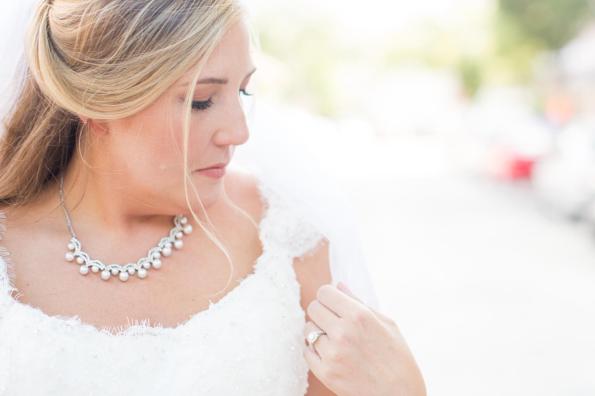 Wedding Photographer in Raleigh