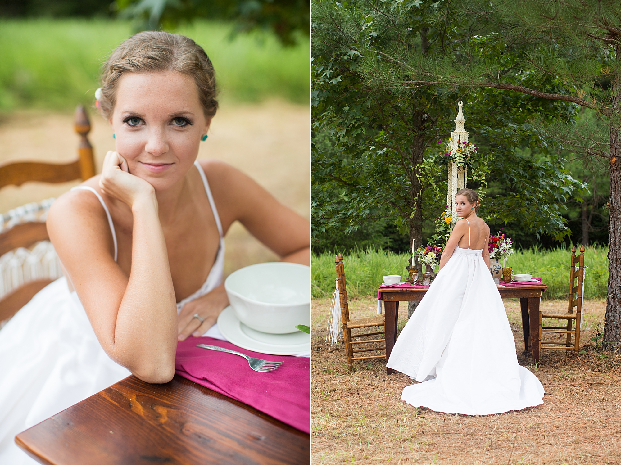 Best Wedding Photographer in Burlington NC