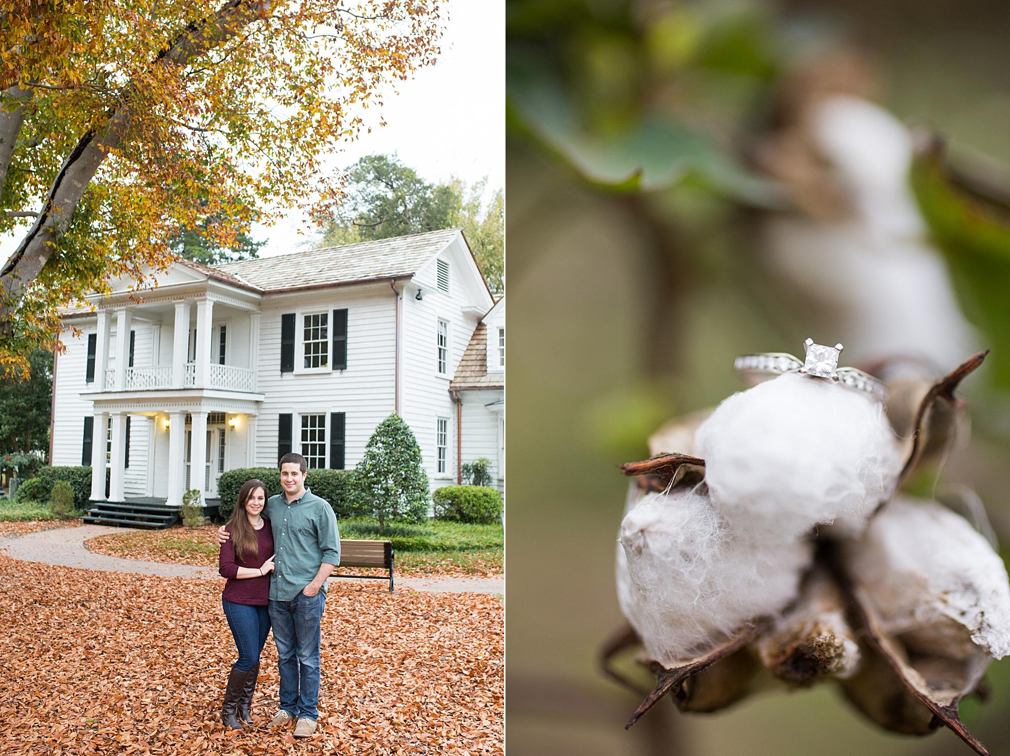 Oak View Park Engagement Pictures