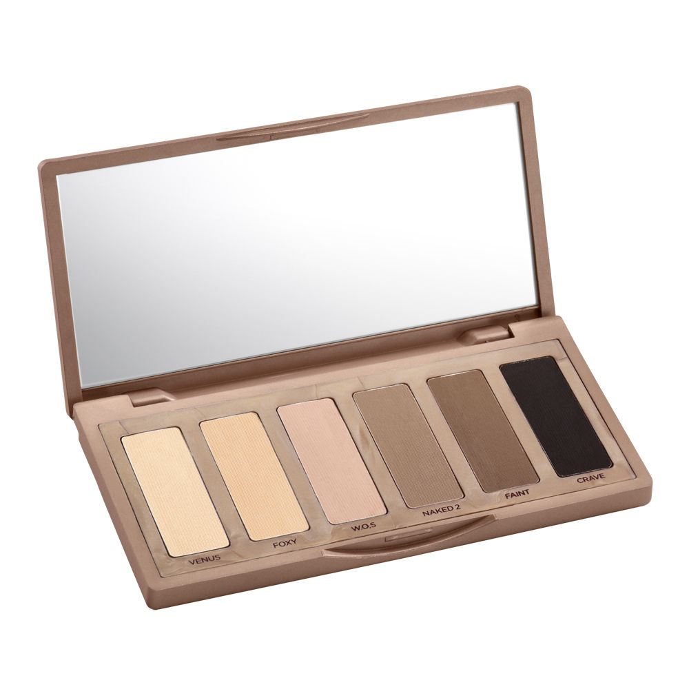 Urban Decay Naked Basics Palette   ($29) This is a GREAT matte palette! it works really well for daytime looks or for an evening smokey eye.