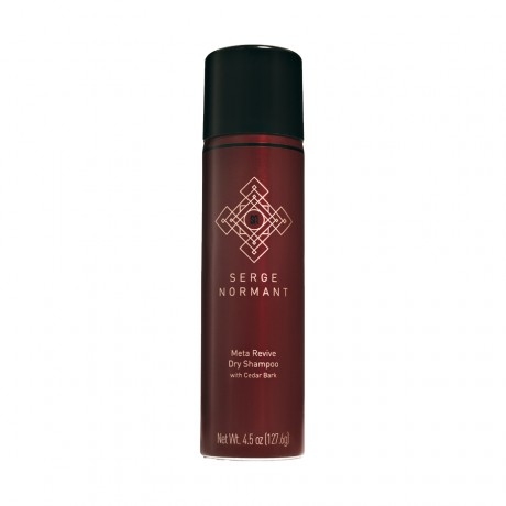 Serge Normant Dry Shampoo   ($25) I got this stuff from Birchbox a while back and LOVED it but I haven't it bought it for a while because it's so pricey. This stuff adds great volume and texture to your hair.