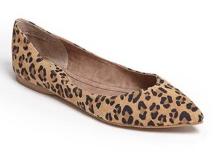 B  P Leopard Flat  ($50)