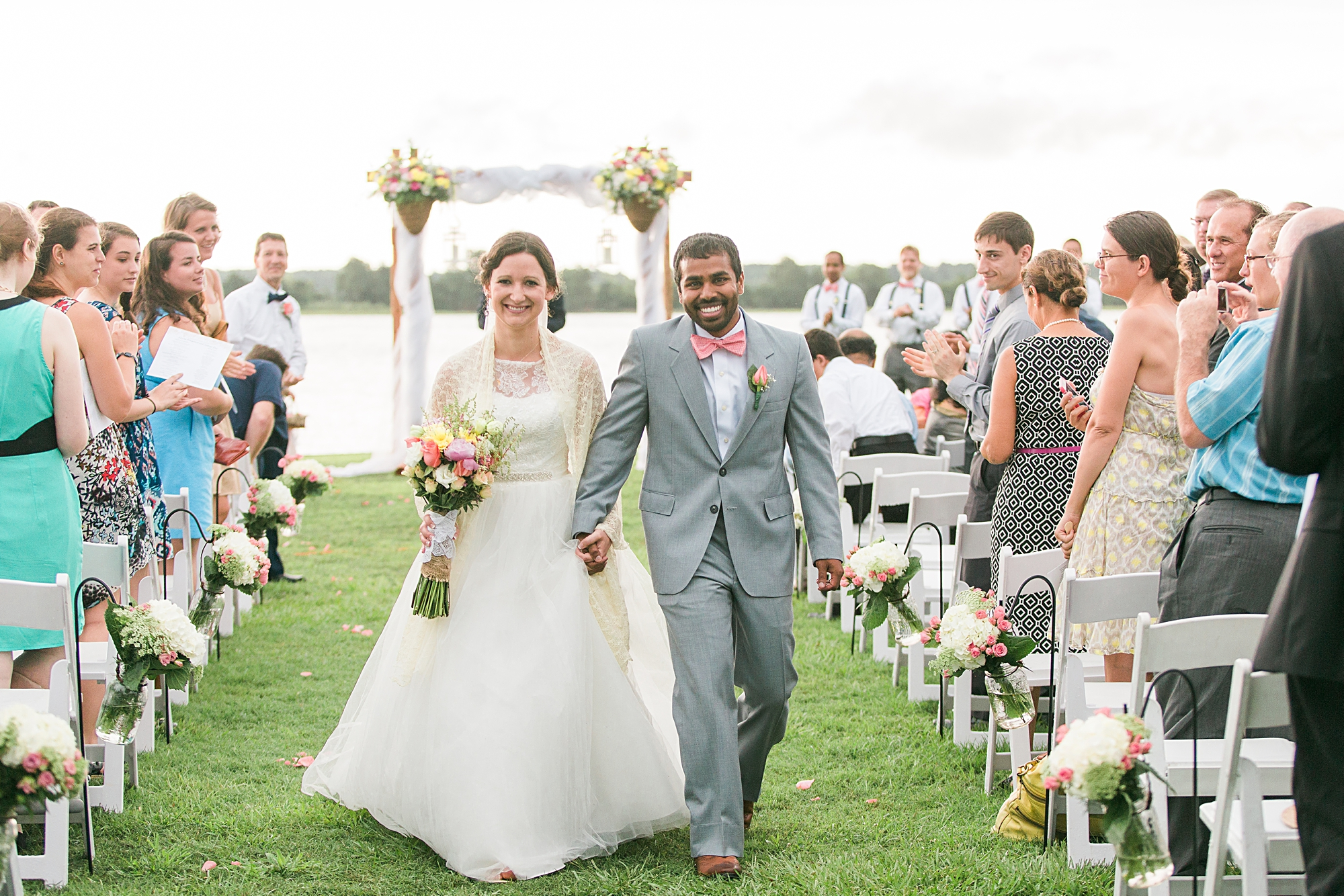 Island House Charleston SC Wedding