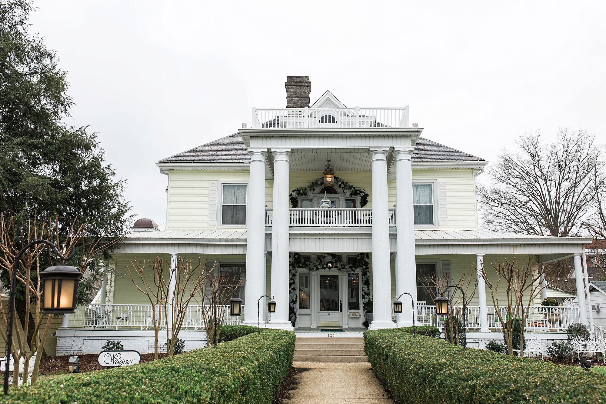 Wagner House