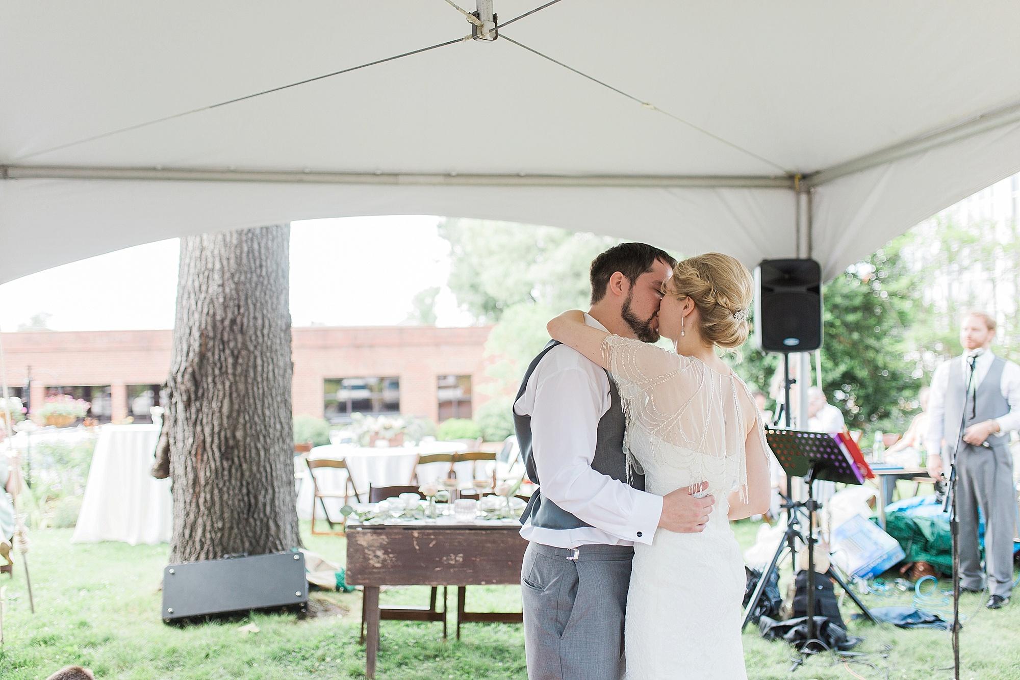 Wedding Photographer in Greensboro NC