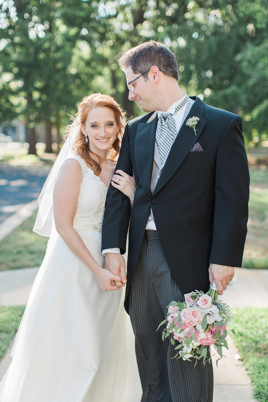 SC Wedding in Anderson