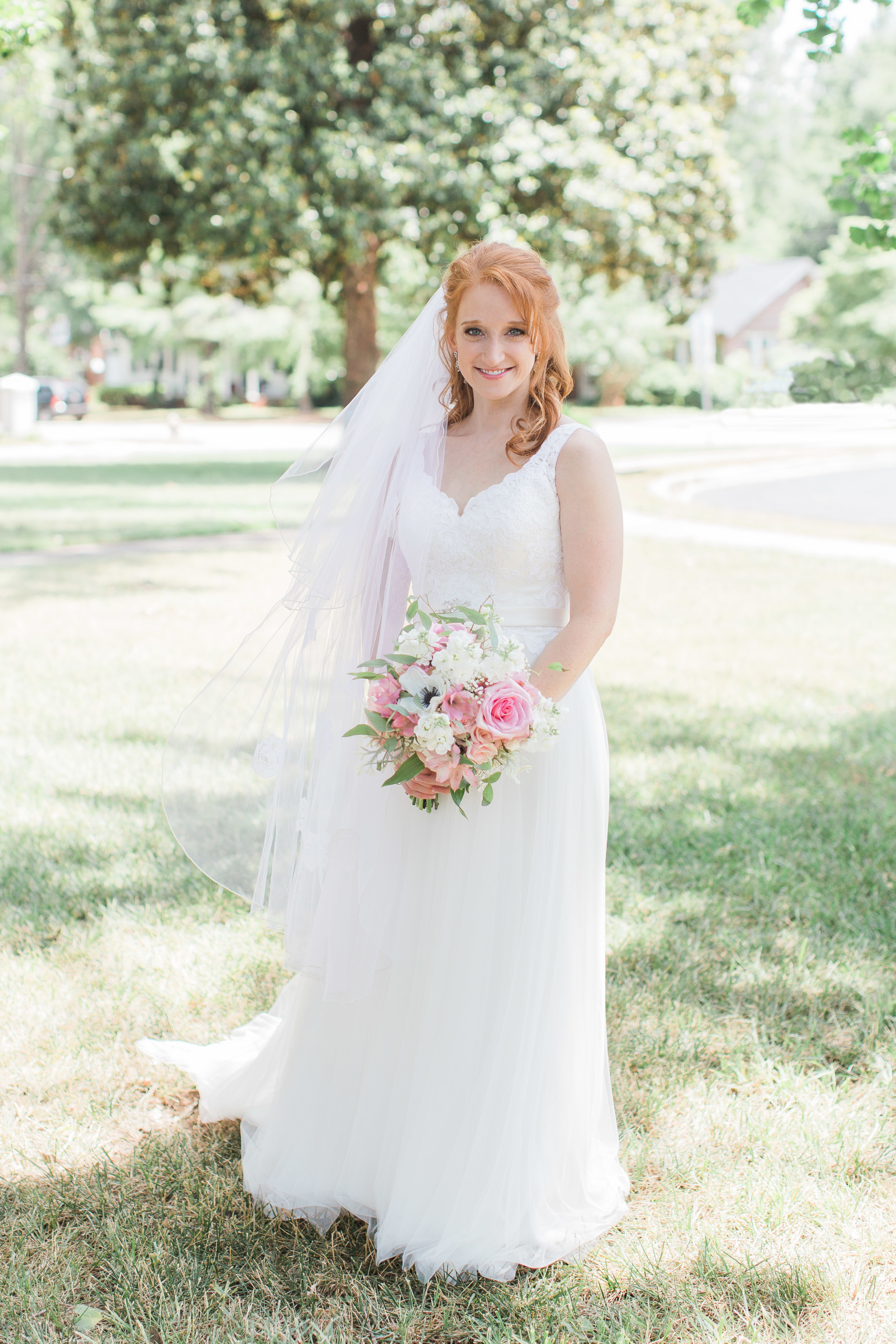 Anderson SC Wedding Photographer