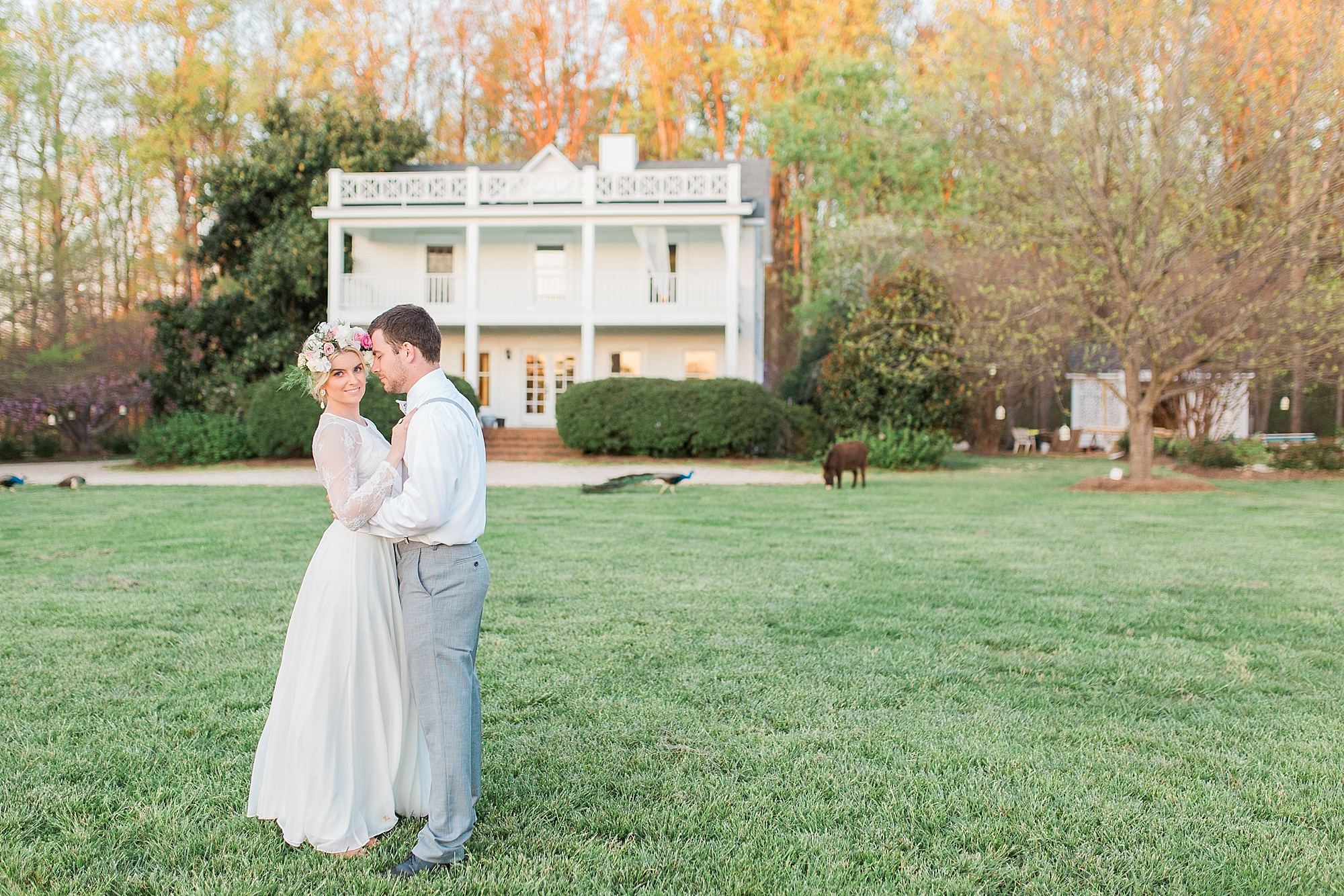 Triad Wedding Photographers