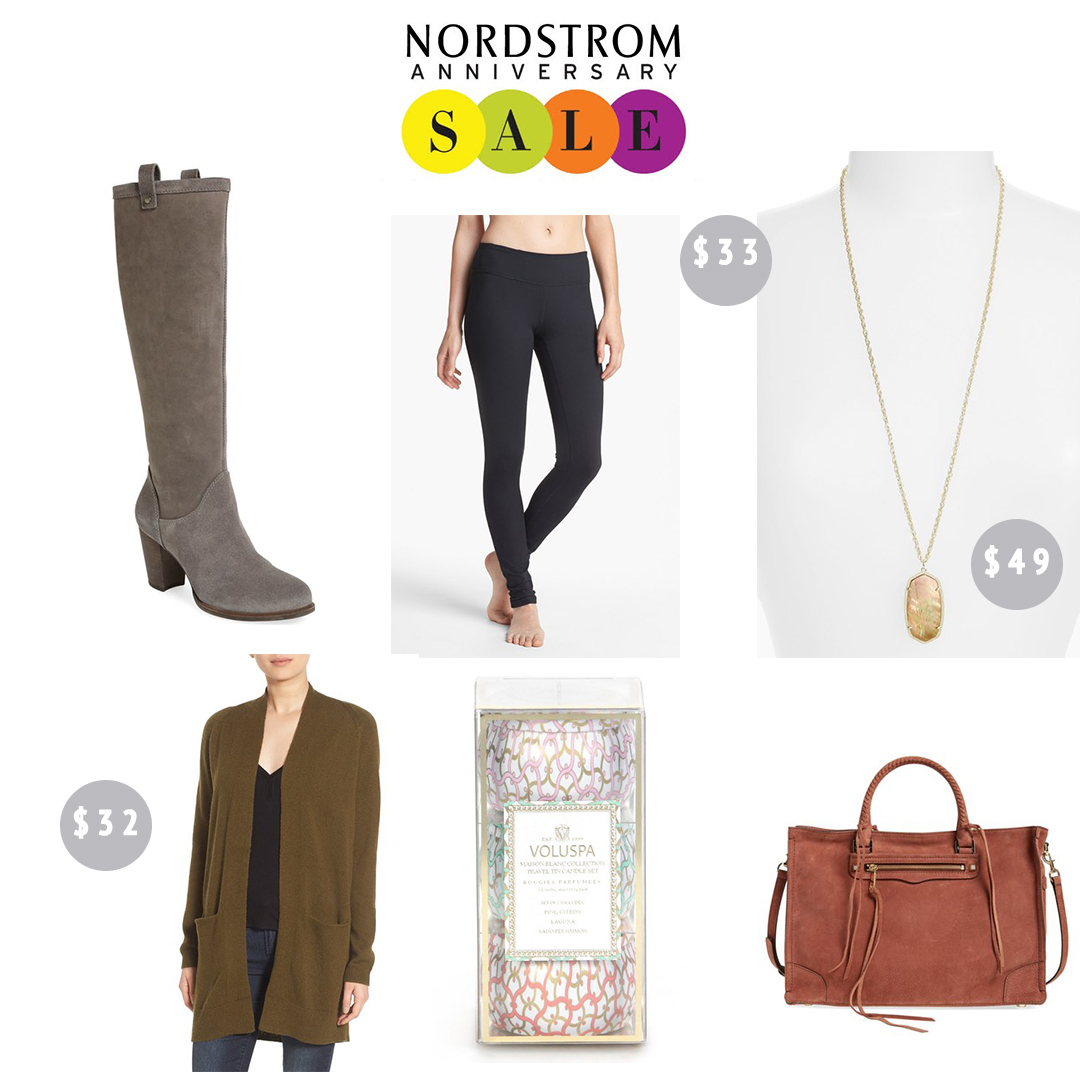 Boots  ;   Leggings  ;   Necklace  ;   Cardigan  ;   Candles  ;   Purse