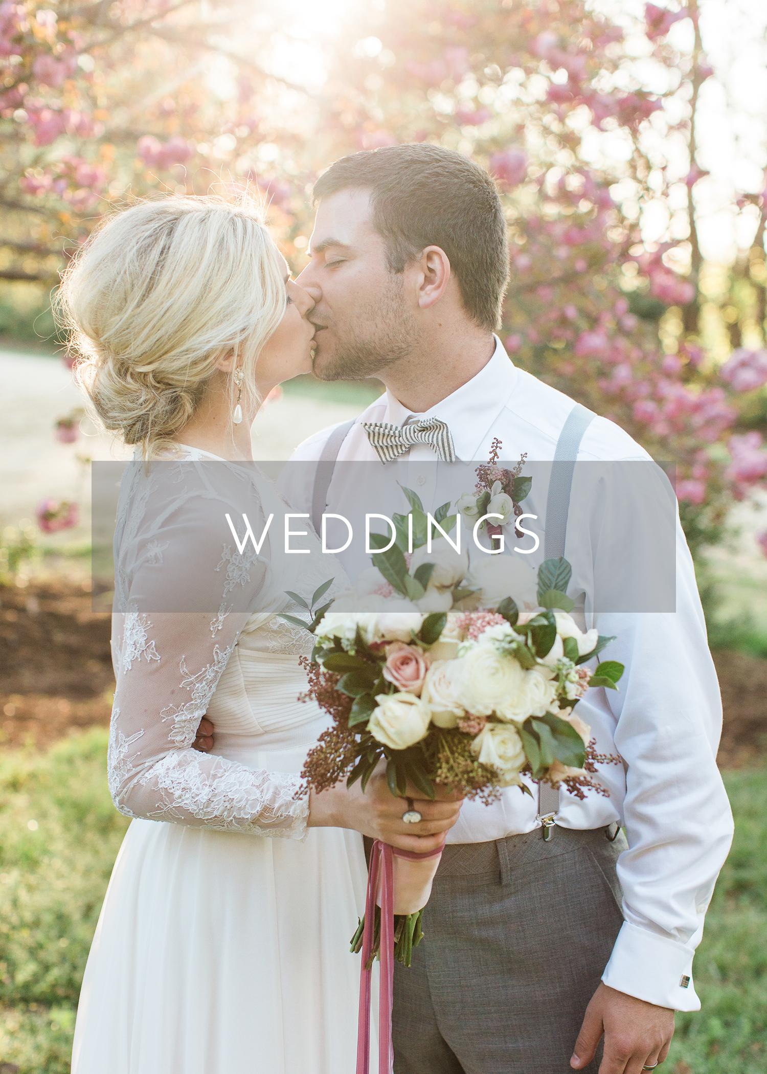DiPrima Photography Wedding Portfolio