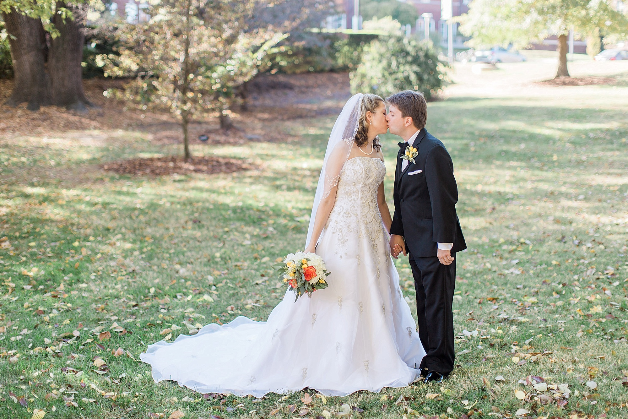 Wedding Photographer in Greensboro