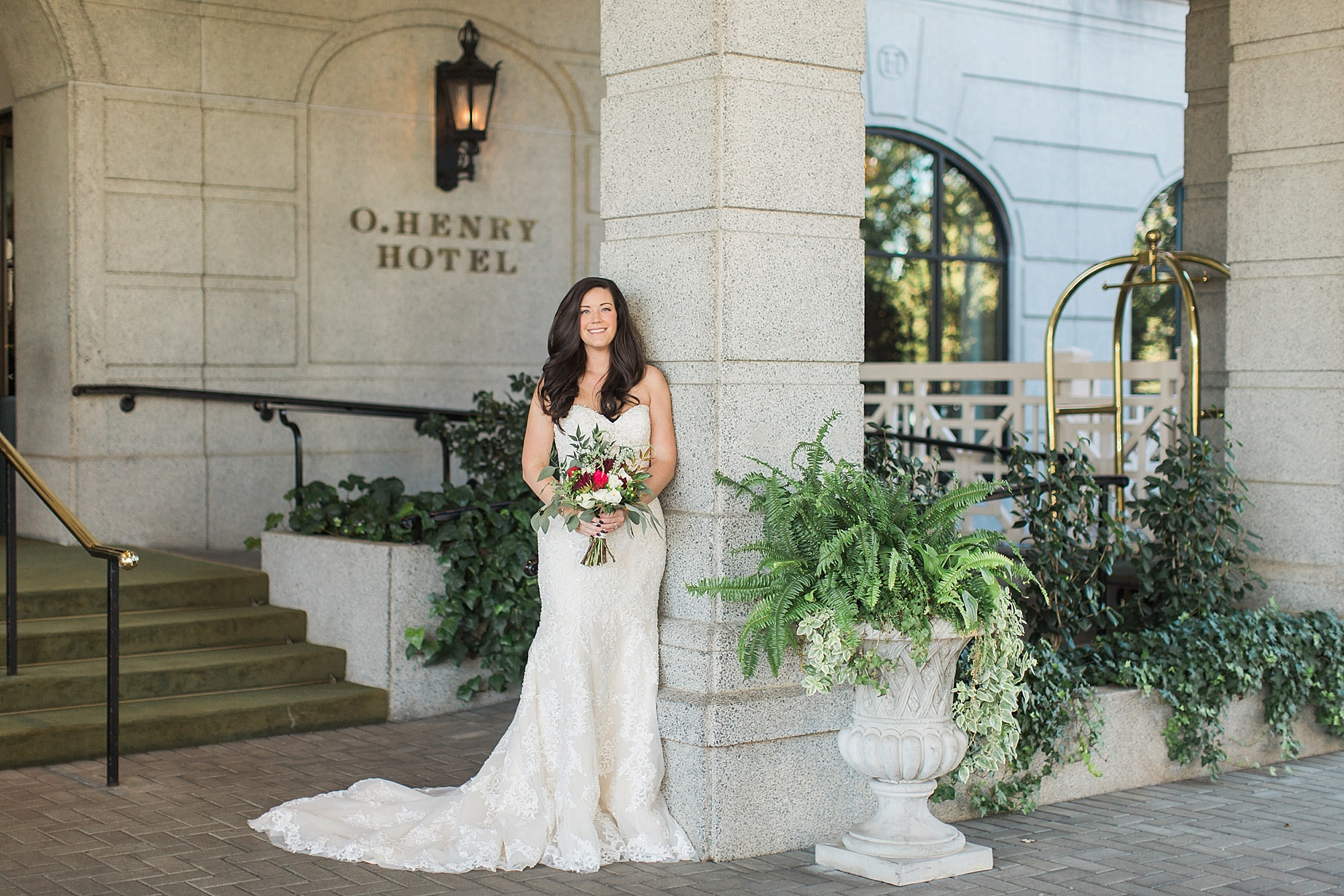 O.Henry Wedding