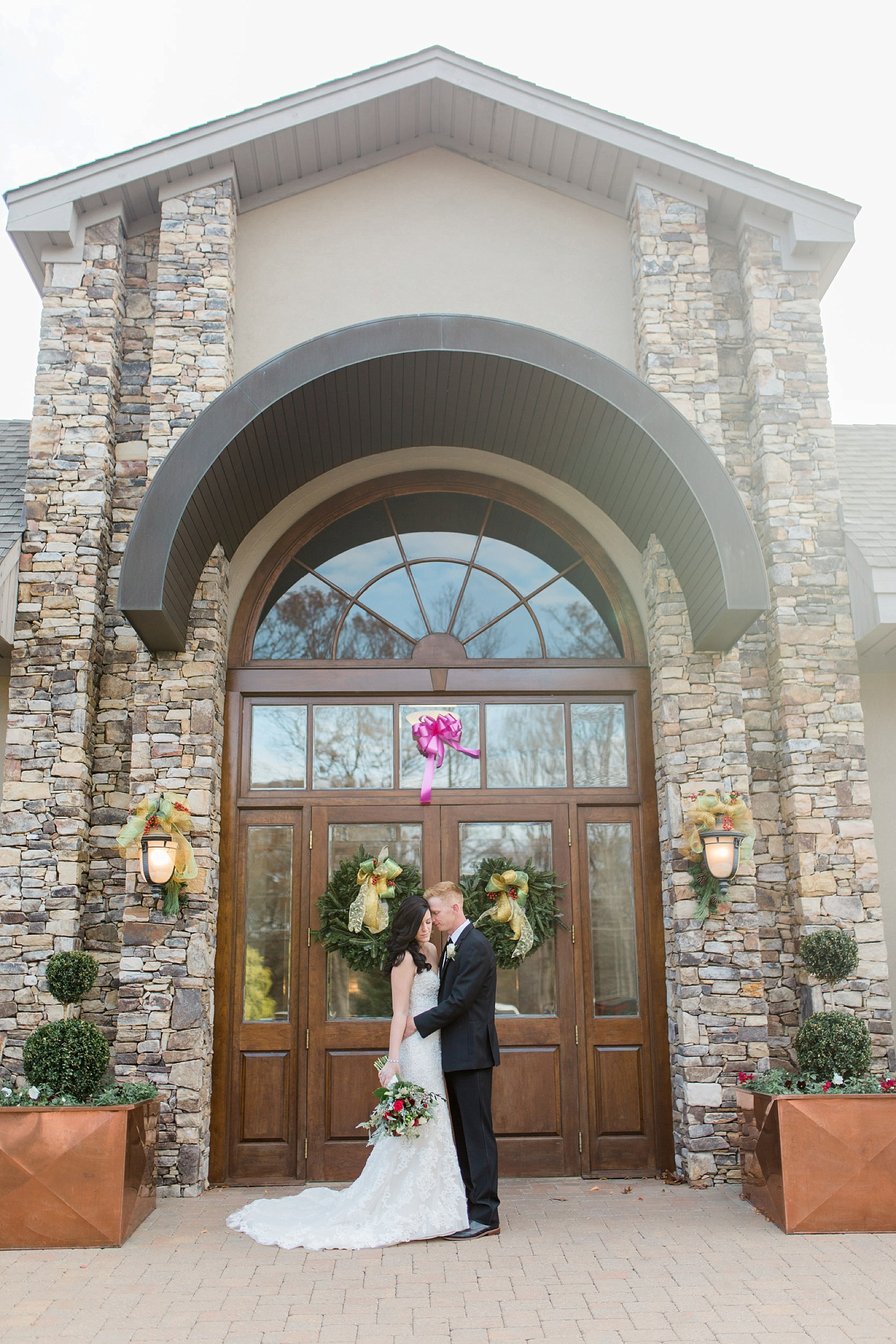 Best North Carolina Wedding Photographers
