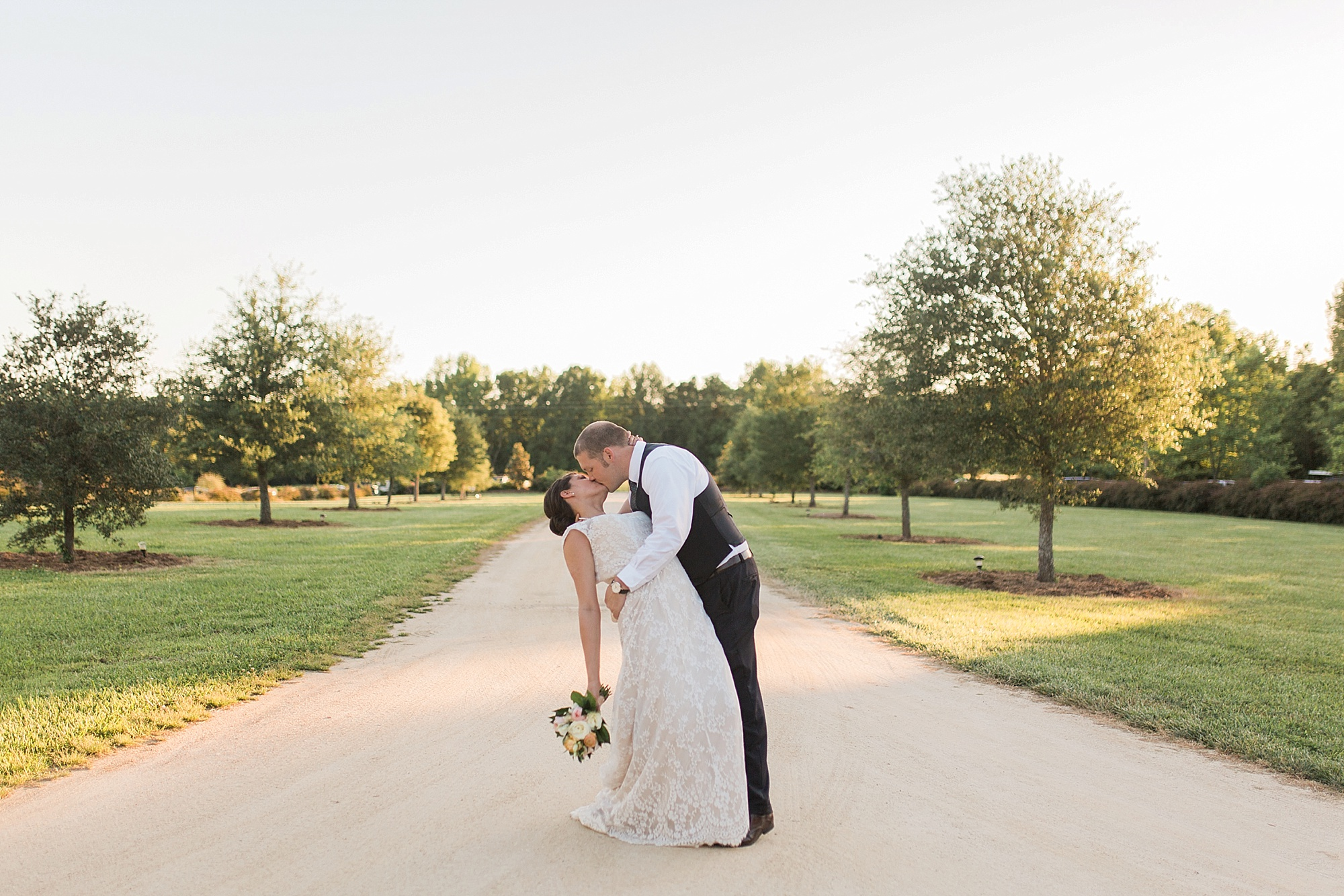 Mebane NC Wedding Photographer