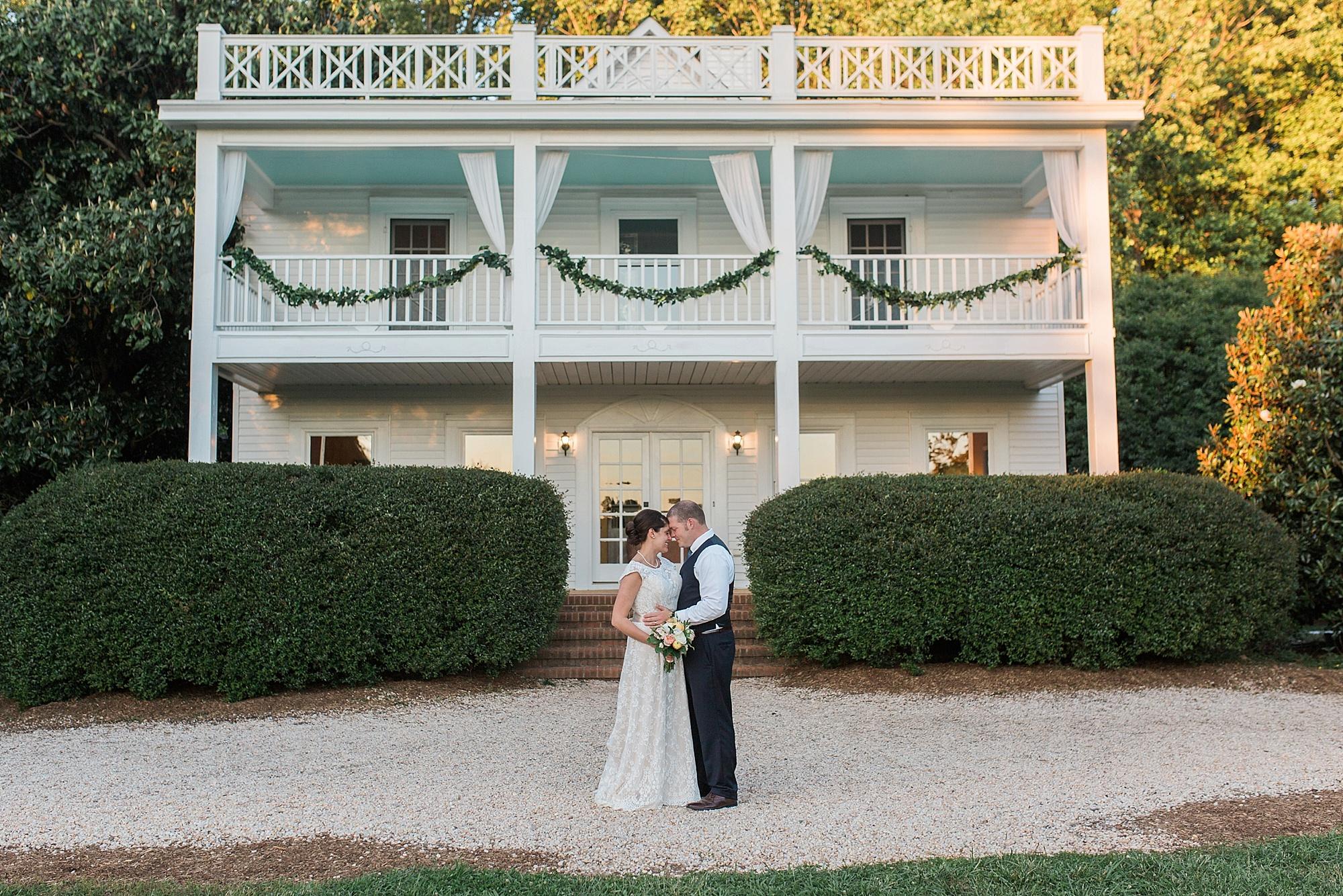Wedding Photographer in the Triad