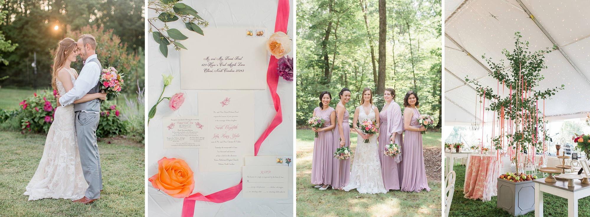 Efland, NC Wedding Photographer