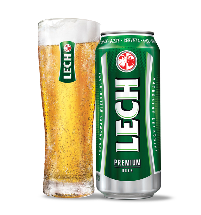 - Lech is a Polish pilsner that stems from a rich brewing history in Poland. The beer's harmonious combination of flavor and carbonation contributes to the beer's exquisite, refreshing qualities. It is brewed by Kompania Piwowarska.Our festival will be the first in Michigan to feature Lech!