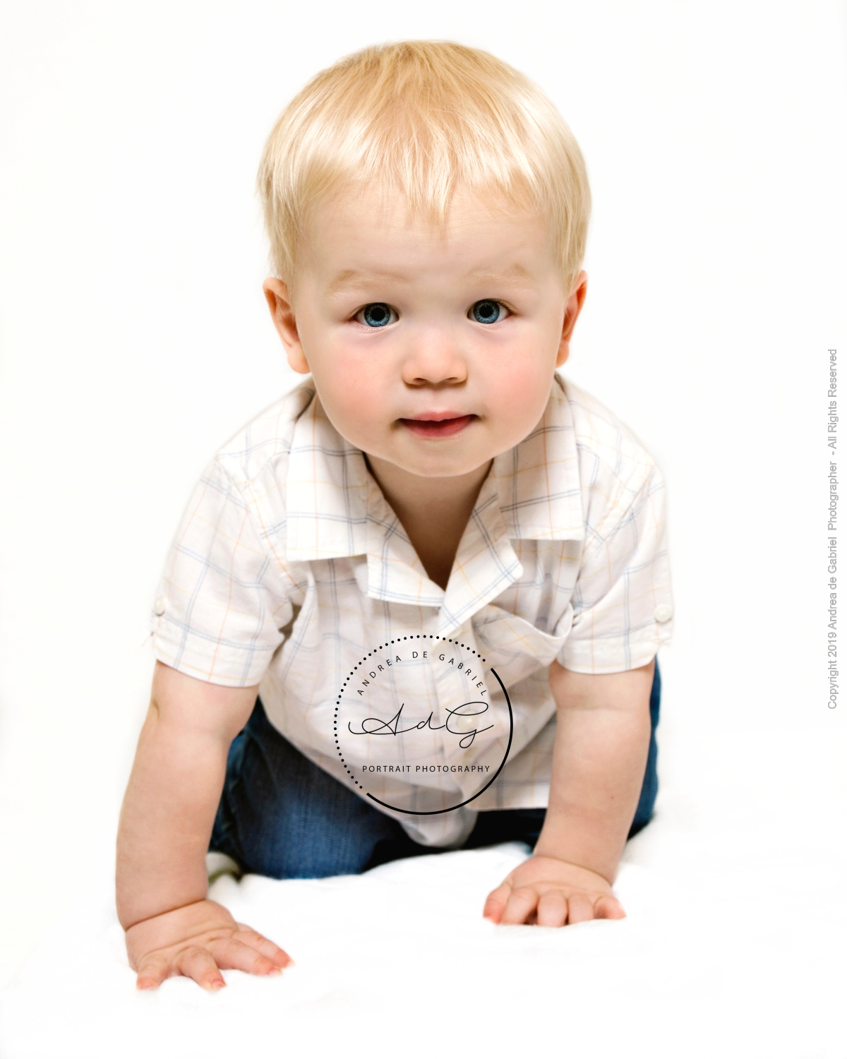 - For example… Many parents will always prefer a whitewashed image of their child because they feel that it does not detract from the subject on the portrait, and it is more traditional.