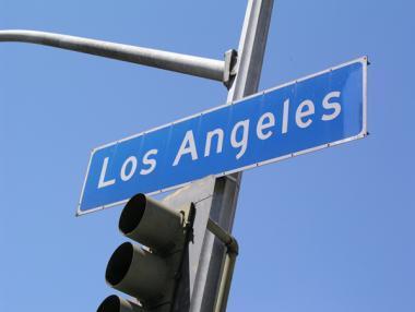 Los Angeles Now; photo courtesy Humberto Ramirez
