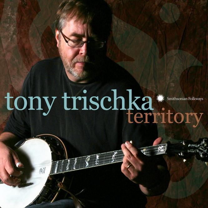 Tony Trischka Territory, 2008; photo credit Michael Stewart
