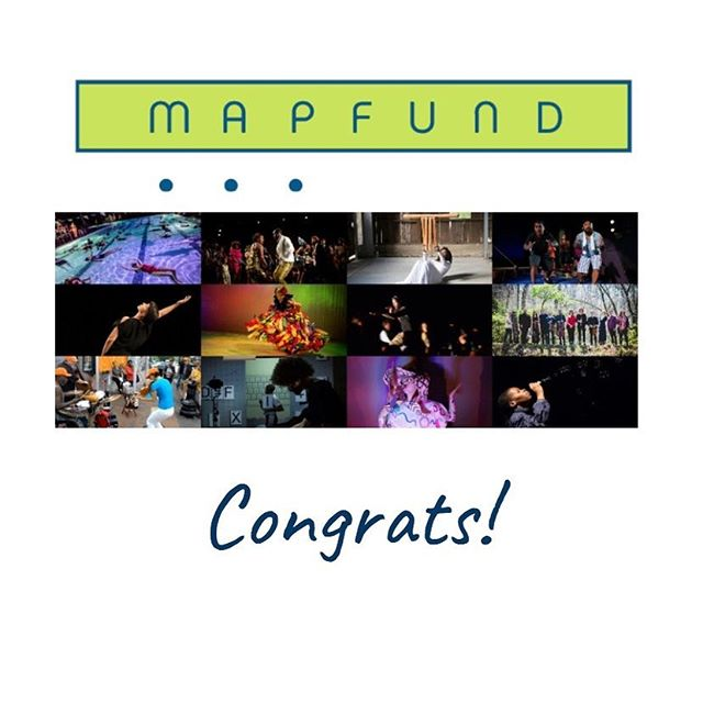 #TBT to a few weeks ago as we congratulate all the 2018 MAP Fund Grantees! The MAP Fund grants 40 original, live performance projects that will receive a total of $1.4 million in direct support for project creation, development, and distribution. We are proud to have several USA Fellows among the grantees: . Adaku's Revolt by Okwui Okpokwasili ('18) | French Institute Alliance Française . At War With Ourselves by Terence Blanchard ('18), Nikky Finney, Kronos Quartet, Valérie Sainte-Agathe | Kronos Performing Arts Association . My Park, My Pool, My City by Allison Orr ('18) & Krissie Marty / Forklift Danceworks, Stephen Pruitt, Graham Reynolds | Forklift Danceworks . Return to Niobrara by Mary Kathryn Nagle ('18), The Rose Theater (Omaha Theater Company) | Omaha Theater Company . ATTIC by Holly Batt, Pat Graney ('08) | Pat Graney Company . Detroit Red by Kevin Becerra, Lauren Miller, Will Power ('08), Lee Sunday Evans | ArtsEmerson . . #USAFellows #UnitedStatesArtists