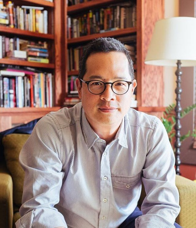"Today is a special #FlashbackFellowFriday as we congratulate Jeff Chang, 2008 Fellow in Writing on his recent announcement that he will be joining Race Forward: The Center For Racial Justice Innovation, as their first Vice President for Narrative, Arts, and Culture. .  Jeff Chang has written extensively on culture, politics, the arts, and music. His 2005 book, ""Can't Stop Won't Stop"", which won many awards, chronicles the early hip hop scene. Jeff currently serves as executive director of the Institute for Diversity in the Arts at Stanford University. Congratulations, Jeff! . #USAFellows #UnitedStatesArtists"