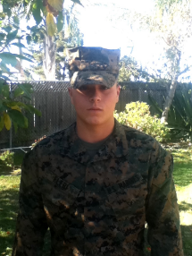 Anthony Fleri   E-2 Out of Boot  El Toro High School  U.S. Marine Corps 2011 - Recon Marine