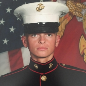 LCPL Austin Carpenter  E-2 Out of Boot  Infantry 0311  2013-2015